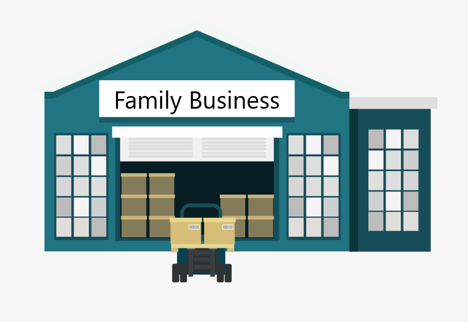 Division of the Family Business: Equal versus Equitable